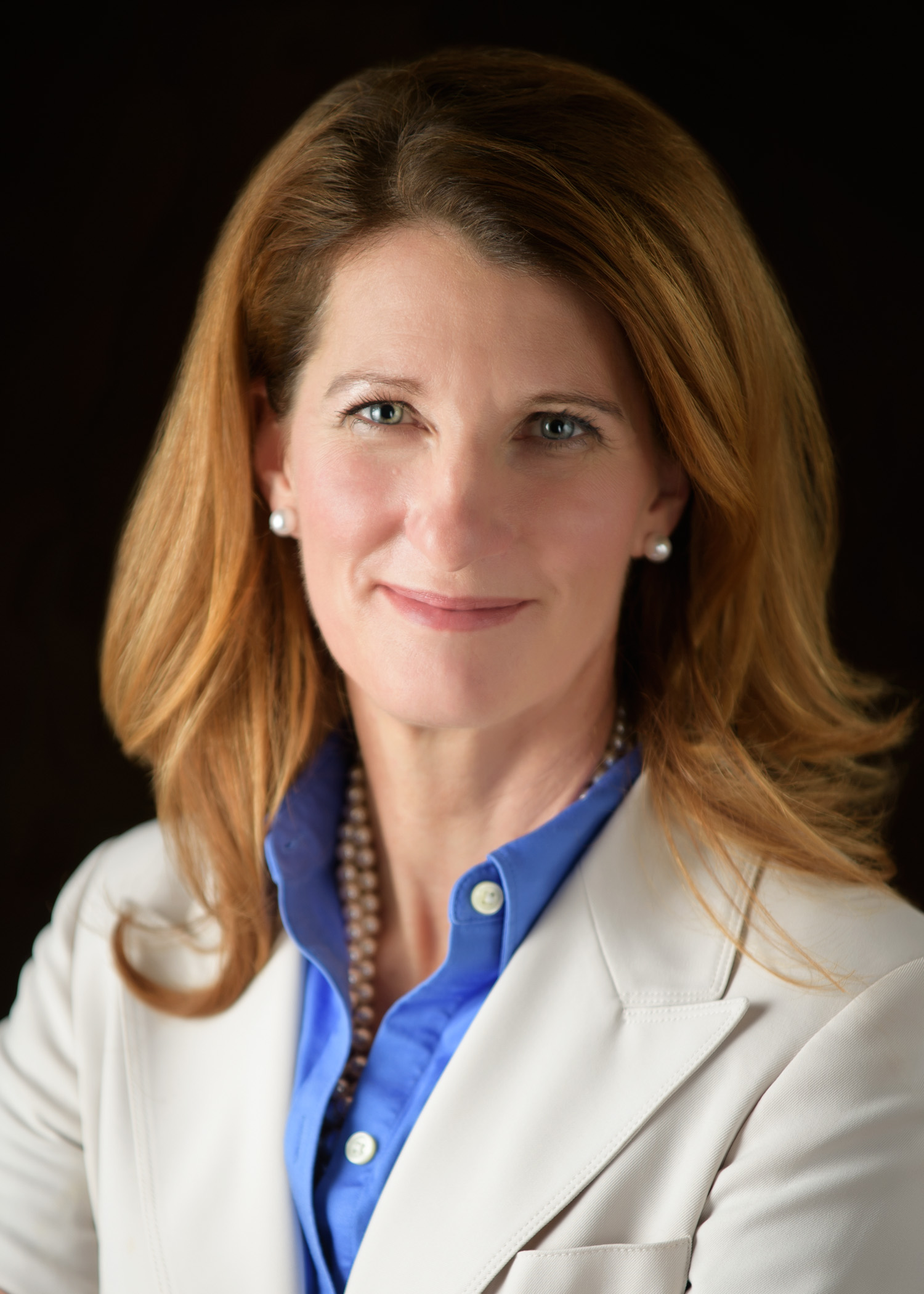 Kelli Crane, Ph.D.