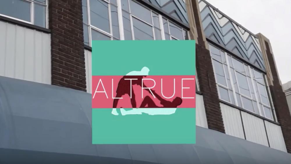 PHS Altrue logo