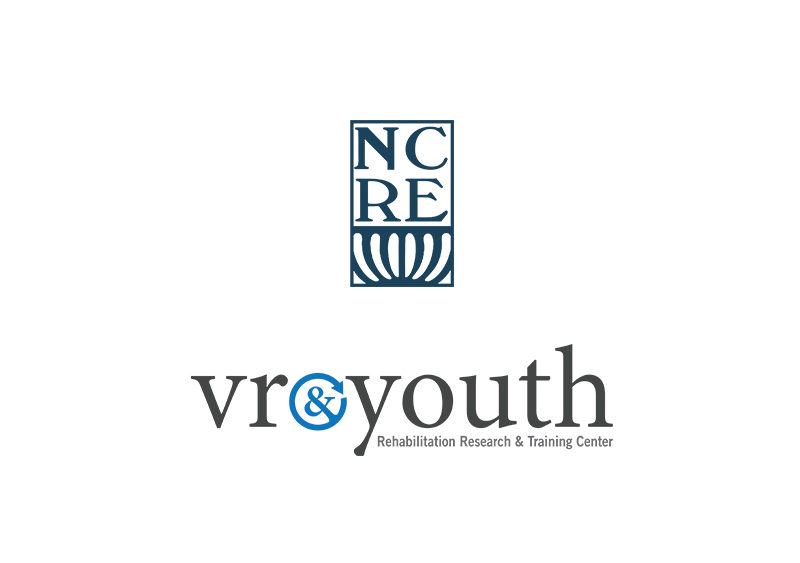 NCRE and RRTC logos