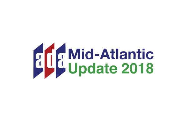 Mid-Atlantic ADA Update 2018