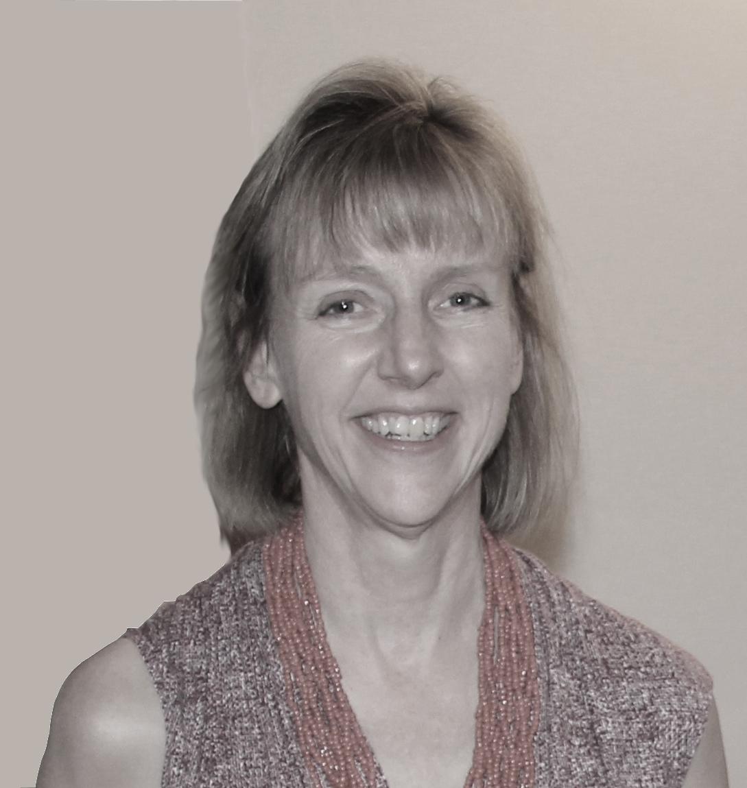Mary Ann Beckman