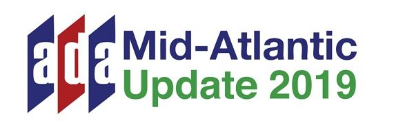 Mid-Atlantic ADA Update 2019 logo