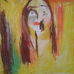Julio painting 2