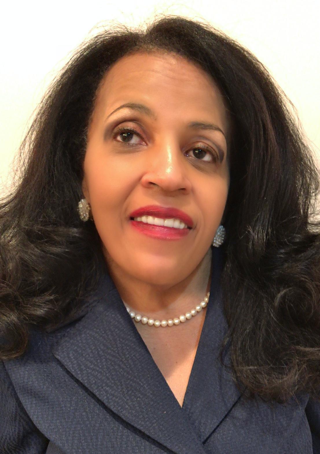 Cynthia Richardson Crooks
