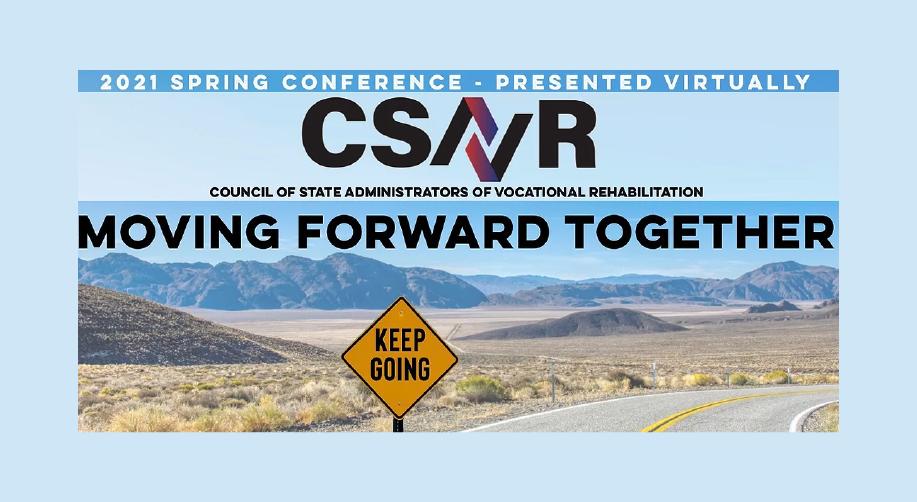 CSAVR Moving Forward Together